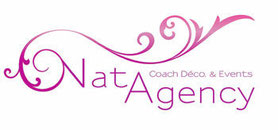 Nat agency, Coach Déco et Events